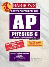 How to Prepare for the AP Physics C