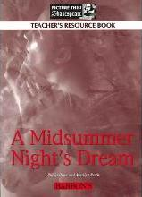 A Midsummer Night's Dream (Teacher's Manual)