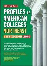 Profiles of American Colleges 2007