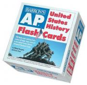 AP United States History Flash Cards