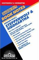 Hermann Hesse's Steppenwolf & Siddhartha