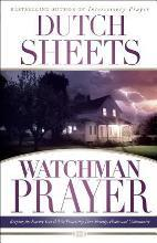 Watchman Prayer