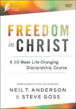 Freedom in Christ DVD