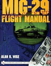 MiG-29 Flight Manual
