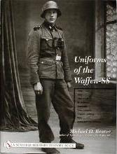 Uniforms of the Waffen-SS: Uniforms of the Waffen-SS 1942, 1943, 1944-1945 - Ski Uniforms - Overcoats - White Service Uniforms - Tropical Clothing - Shirts - Sports and Drill Uniforms Volume 2