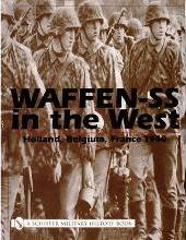 Waffen-SS in the West: