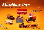 Lesney's Matchbox (R) Toys