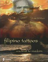 Filipino Tattoos