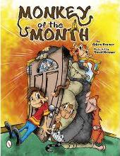 Monkey of the Month