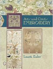 Arts and Crafts Embroidery