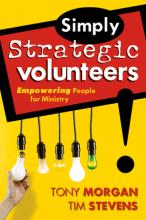 Simply Strategic Volunteers