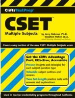 Cset, Multiple Subjects