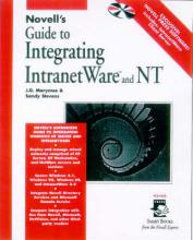 Novell's Guide to Integrating Intranetware and NT