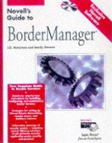 Novell's Guide to Bordermanager