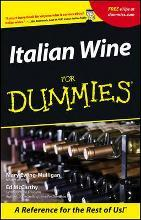 Italian Wines For Dummies