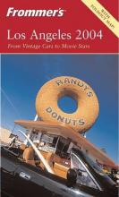 Frommer's Los Angeles 2004