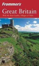 Frommer's Great Britain