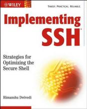 Implementing SSH