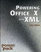 Powering Office 2003 with XML