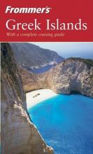 Frommer's Greek Islands
