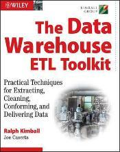 The Data Warehouse ETL Toolkit