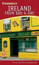 Frommer's Ireland from $80 a Day