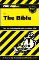 CliffsNotes on the Bible