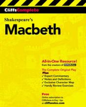 Macbeth: Complete Study Edition
