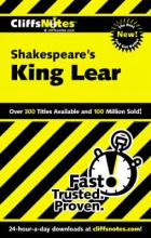 """Notes on Shakespeare's """"King Lear"""""""