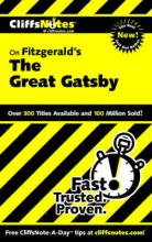 "Notes on Fitzgerald's ""Great Gatsby"""