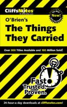 """Notes on O'Brien's """"The Things They Carried"""""""