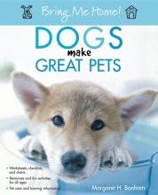 Dogs Make Great Pets