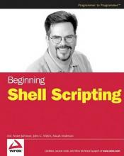 Beginning Shell Scripting