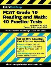 FCAT Grade 10 Reading and Math