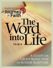 The Word into Life Year B