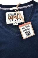 You Are the Catholic Brand