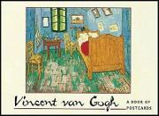 Vincent van Gogh Book of Postcards A971: A971