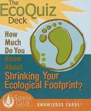 The EcoQuiz Deck Knowledge Cards