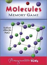 Molecules Memory Game Mg008