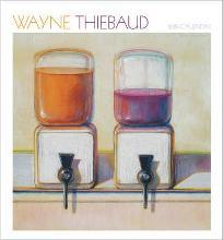 Wayne Thiebaud 2015 Wall Calendar