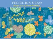 Felice Rix-Ueno Designs from the Vienna Workshop Boxed Notecards 0516