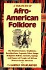 A Treasury of Afro-American Folklore