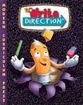 The Write Direction, Hardcover Student Book, Grade 5