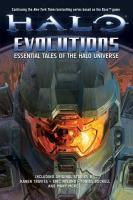 Halo: Evolutions: v. 1