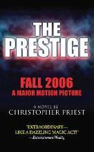 The Prestige Movie Tie in