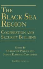 The Black Sea Region: Cooperation and Security Building