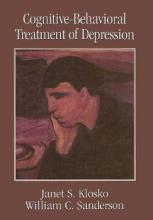Cognitive-Behavioral Treatment of Depression