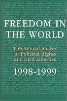 Freedom in the World: 1998-1999
