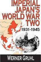 Imperial Japan's World War Two