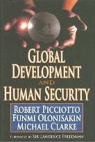 Global Development and Human Security
